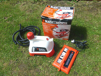 Black And Decker 2300W Wallpaper Stripper With Box For Home.bedroom,Decorating.