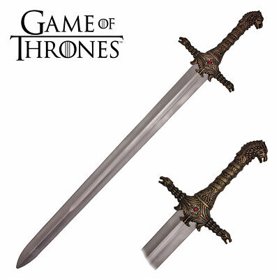 Officially Licensed Replica White Walker Sword from HBO TV Game of Thrones NIB