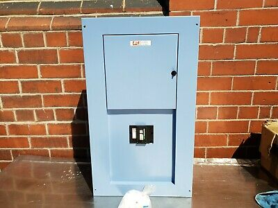 Federal 6-Way Distribution Board 3-Phase With 225 Amp Main