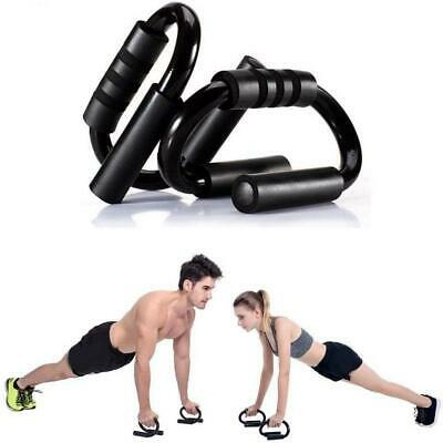 2x Push Up Frame Handle Home Gym Fitness Equipment Body Chest Muscle Training