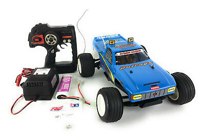 Vintage Kyosho Outrage II ST Radio Control RC Stadium Truck Very Clean
