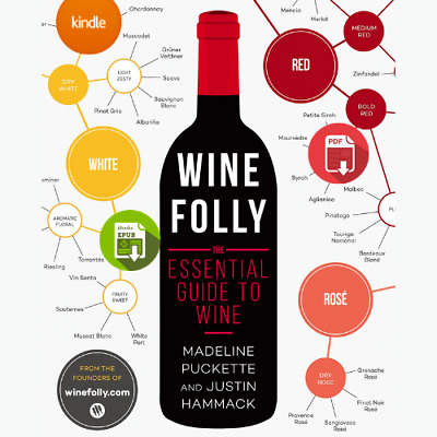 Wine Folly: The Essential Guide to Wine (2015, eBooᴋs)