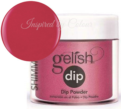 Harmony Gelish Dip System SNS Dipping Powder - WARM UP THE CAR-NATION 23g