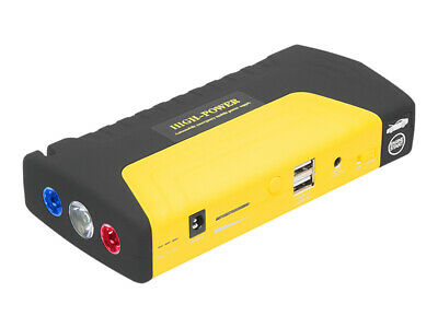 Power Bank - Jump Starter 12800mAh JS-15 and Charger LED / USB