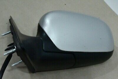 Power Side View Mirror LH Left Hand Driver for 1997 Grand Marquis Crown Victoria