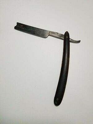 JOSEPH SMITH & SON. SHEFFIELD. ENGLAND Straight razor.