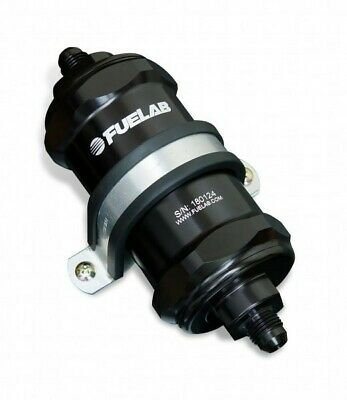 Fuel Filter / Fuel Filter 75micron -12AN | FueLab