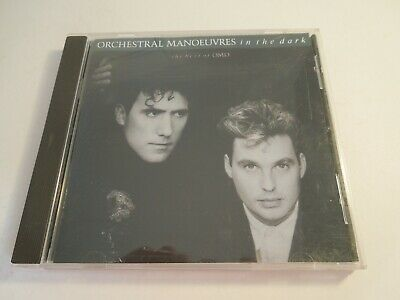 Orchestral Manoeuvres in the Dark : The Best Of OMD: 1988 Made in W Germany