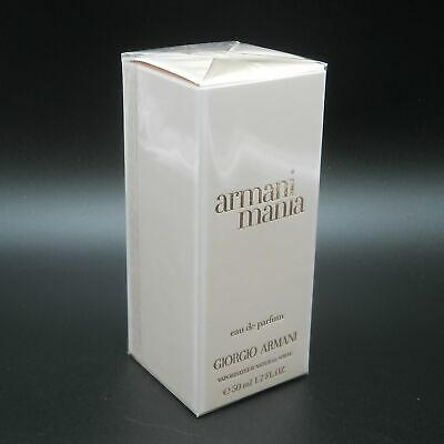 Armani Mania Woman - Eau de Parfum Spray 50 ml