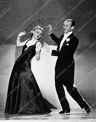 0333-12 Ginger Rogers Fred Astaire film Roberta 333-12 0333-12
