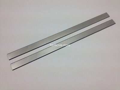 "Delta 12"" HSS Planer Blades for Delta 22-540 replaces 22-547  - Set of 2"