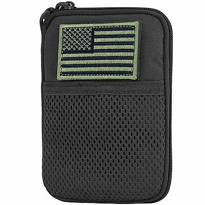 421ae1ad5065 CONDOR MA16 TACTICAL MOLLE Modular Passport ID Wallet Phone Pouch w ...