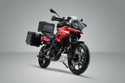 Adventure Set Schutz BMW F 700 / 800 GS 12-