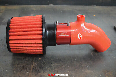 Corksport Stage I Short Ram Intake For Mazda 3 MPS 07-13/6 MPS RED & BLACK