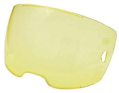 ESAB Sentinel Front Cover Lens - Amber (Pack 3) + FREE CARRIAGE