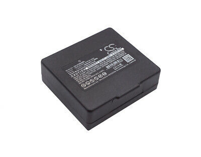 Upgrade Battery Pack For Hetronic Harris P7350,Harris P7370,HET300,HT-01
