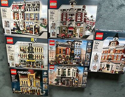 LEGO MIXELS - All 81 Sets - Series 1 to 9 Complete! Rare! Retired