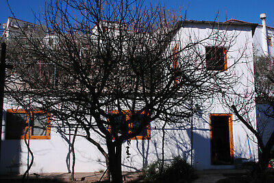 Cortijo in Andalusia, Spain