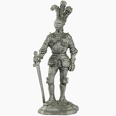 Captain of Henry VIII's Army. England, 1513. Tin toy soldier 54mm