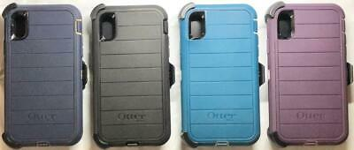 OEM Otterbox Defender Pro Series Case for iPhone X iPhone XS No Holster Black -%