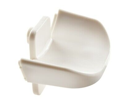 10 Plastic Show Jump Cups Made For Keyhole Tracks