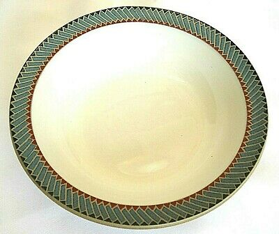 "Luxor By Denby 6 3/4"" Soup/Cereal Bowl Used Excellent"