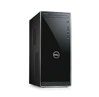 Dell Inspiron Desktop 3670 9th Gen Intel Core i5-9400 8GB RAM 1TB HDD Win10