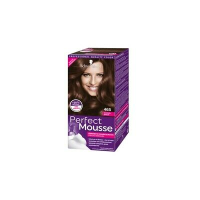 f9323f2a88 SCHWARZKOPF PALETTE HAIR COLOR PERMANENT:868 CHOCOLATE BROWN ...