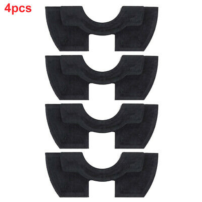 4 Pcs Rubber Scooter Anti Shock Modification Vibration Damper For Xiaomi M365