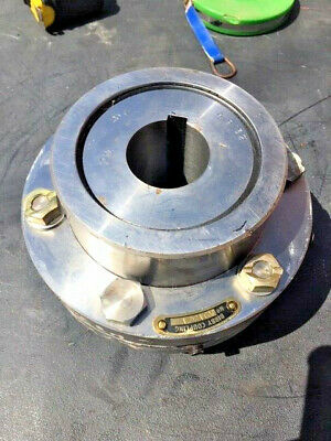 Bibby Industrial Coupling A91321 EX-MOD