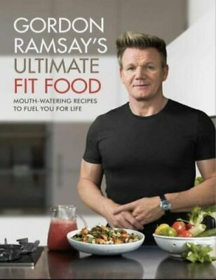 Gordon Ramsay's Ultimate Fit Food_30 Second_Fast Shipping[E-B OOK]