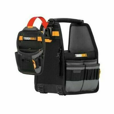 ToughBuilt T/BCT1808 Tote 8in & Universal Pouch