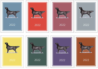 English Toy Terrier 2020 A5 Week Per View Diary DOG SHOW DATES//APPOINTMENT
