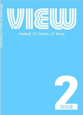View Football Magazine Issue 2