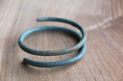 Belozerskaya culture - Late Bronze Age Bracelet 12-10 BC