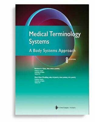 PDF - Medical Terminology Systems: A Body Systems Approach