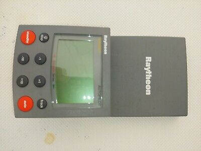 6001+ NEW part 6001 Only the LCD glass Raymarine Autohelm LCD screen ST6000+