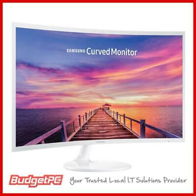 Samsung LC32F391FWEXXY 32inch Curved LED Monitor
