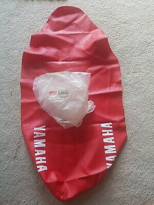 Yamaha Dt125 Seat Cover nos  Part Number 3bn-24731-00
