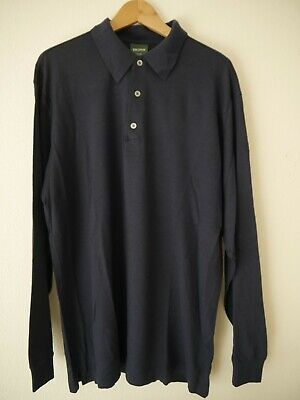 best quality cheapest price footwear HUGO BOSS GOLF Pullover Gr. XXL, dunkelblau, Made in Italy ...