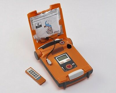 Cardiac Science Powerheart G5 Trainer with iCPR