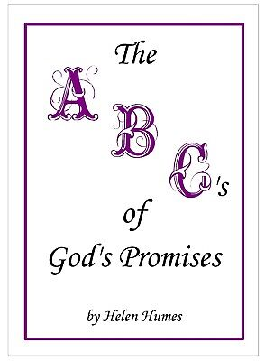 The ABC's of God's Promises by Helen Humes