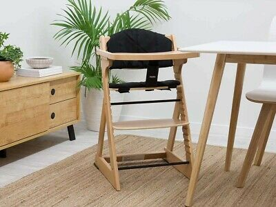NEW Mocka Original Highchair - Ideal Baby High Chair