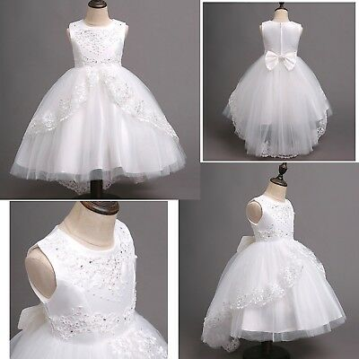 Dress Bridesmaid Holy Communion Suit Girl Girl Party Bridesmaid Dress CDR073 SD