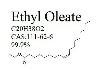 Ethyl Oleate 50ml - U.K. stock