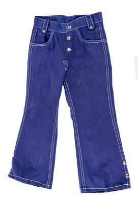 Genuine Vintage Boys Flared Jeans by Cuckoo - Various Sizes/Colours