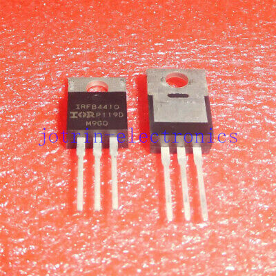 IRFP 4410z Transistor N-MOSFET 100v 97a 230w to247ac