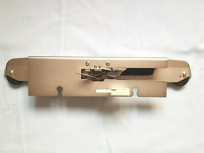 Silver Reed Knitmaster Knitting Machine Yc6 Colour Yarn Changer Sinker Arm Plate