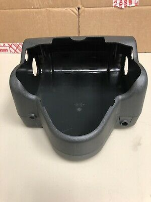 Herman Miller Aeron Chair Genuine Mechanism Open Bottom Plastic Cover B