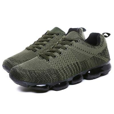 Mens New Max Vapor Ultra Air Absorb Shock Sole Sport Gym Running Trainers